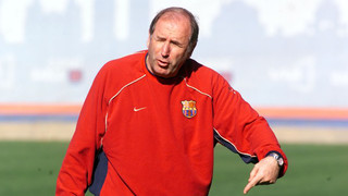 Photo of Carles Rexach