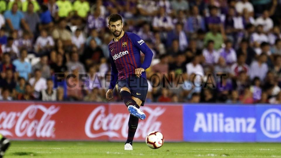 صور مباراة : بلد الوليد - برشلونة 0-1 ( 25-08-2018 )  96765696