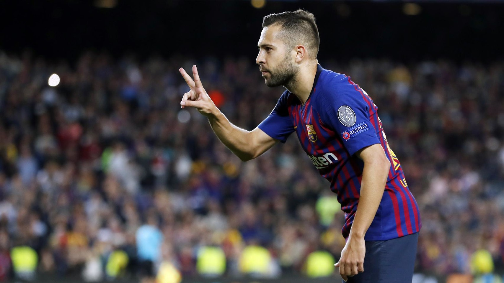 صور مباراة : برشلونة - إنتر ميلان 2-0 ( 24-10-2018 )  101529088