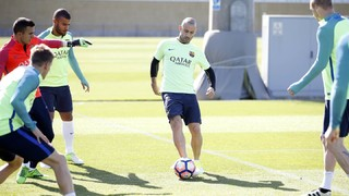 Barça continue laying groundwork for rendezvous with Granada