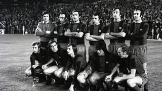 Este domingo 17 de febrero hará 45 años que el FC Barcelona se impuso ante el Real Madrid por 0 goles a 5