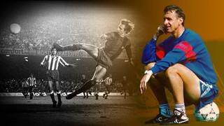 Johan Cruyff's legacy