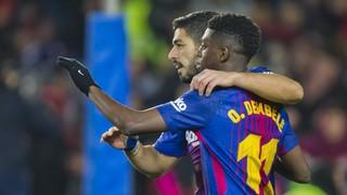 El duel corresponent a la 31a jornada de Lliga s'emmarca entre l'anada i la tornada de l'eliminatòria de Champions contra l'AS Roma