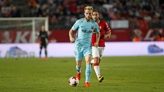 Múrcia 0 - FC Barcelona 3