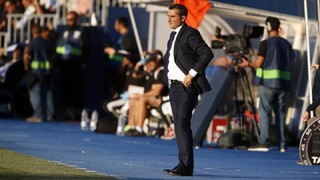 Valverde: We leave happy, because we take a step forward