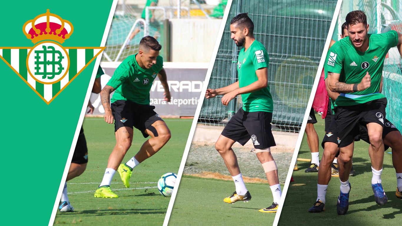 El club verd-i-blanc ha fet un gir de 180º a la seva política esportiva, i ha apostat pel joc de posició amb el fitxatge del nou tècnic, Quique Setién