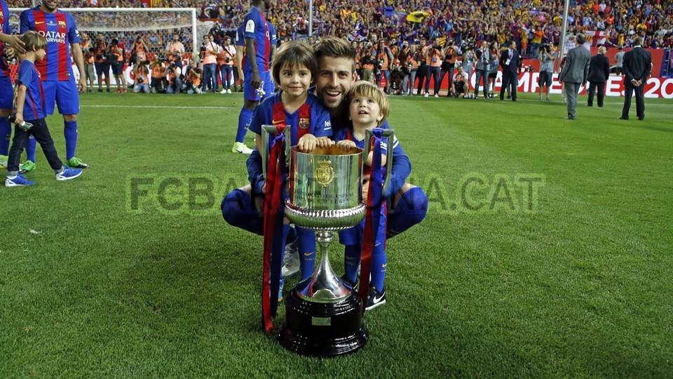 Кубок испании 2016
