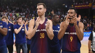 FC Barcelona Lassa - MoraBanc Andorra: Into the semifinals (91-71)