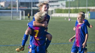 Five more wonders from La Masia