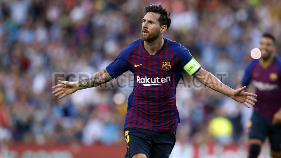 صور مباراة : برشلونة - PSV إندهوفن 4-0 ( 18-09-2018 )  98884200