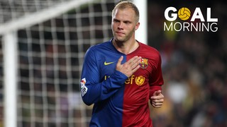 Goal Morning! Do you remember this goal scored by Eidur Gudjohnsen?