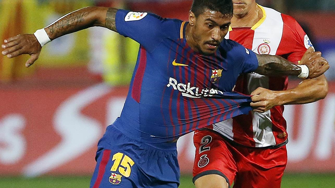 The Camp Nou hosts its very first edition of the 'new' derby and here's a collection of essential facts and stats that every fan will need