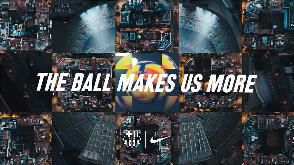 Do You Know How The Ball Makes Us More?