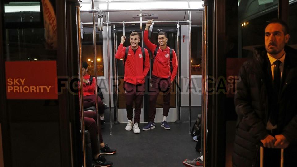 صور مباراة : إنتر ميلان - برشلونة 1-1 ( 06-11-2018 )  102198638