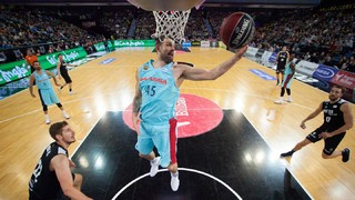 Bilbao Basket – Barça Lassa: All-out attack (83-104)