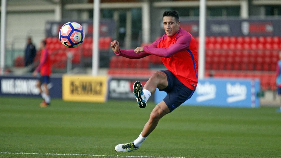 Tello Training At St Georges Park