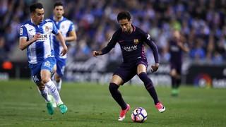 Espanyol 0 - FC Barcelona 3