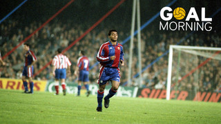 GOAL MORNING! Happy birthday Romario!
