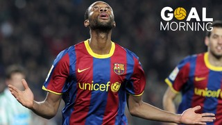 Goal Morning: Keita vs Villarreal