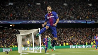 FC Barcelona 4 - Roma 1 (1 minute)