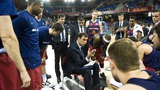 FC Barcelona Lassa 91 - Zaragoza 88 (ACB)