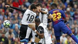 FC Barcelona - València