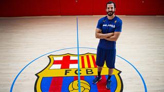 Pau Ribas seguirà al Barça Lassa fins al 2021