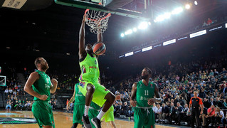 Darussafaka Tefken Istanbul 71-79 Barça Lassa: First road win in Europe