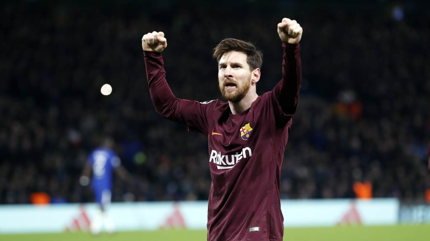 The former stars Gary Lineker, Rio Ferdinand, Frank Lampard, and Steven Gerrard talk about what they think makes Messi the greatest player of all time
