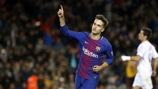 FC Barcelona 5 - Real Murcia 0