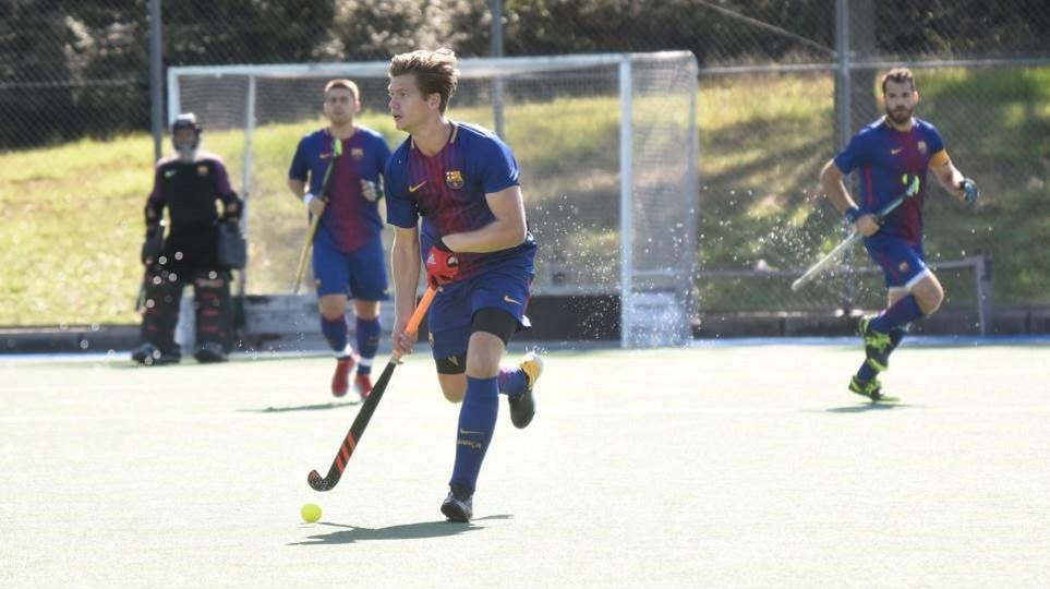 El Barça de hockey hierba busca su límite - FC Barcelona
