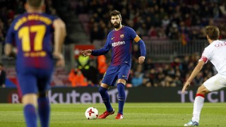 FC Barcelona 5 - Murcia 0 (3 minutes)