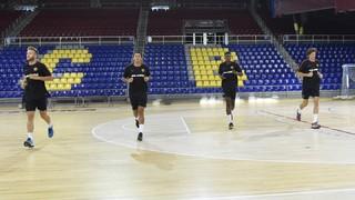 El Barça Lassa comença la pretemporada