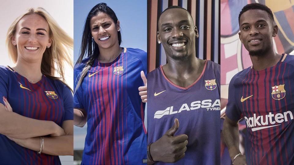 fc barcelona spieler 2019