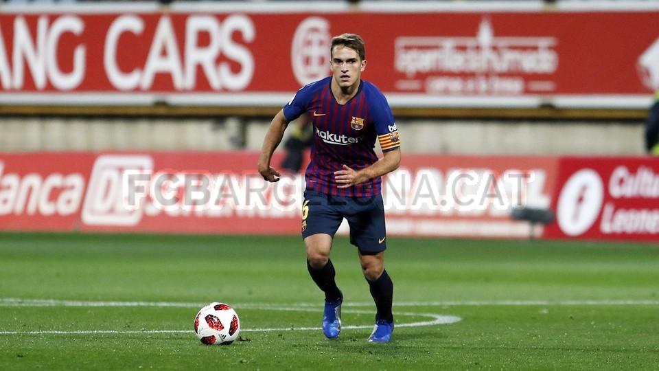 صور مباراة : كولتورال ليونيسا - برشلونة 0-1 ( 31-10-2018 ) كأس ملك إسبانيا 101924364