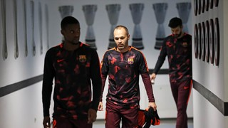 The week at FC Barcelona #23