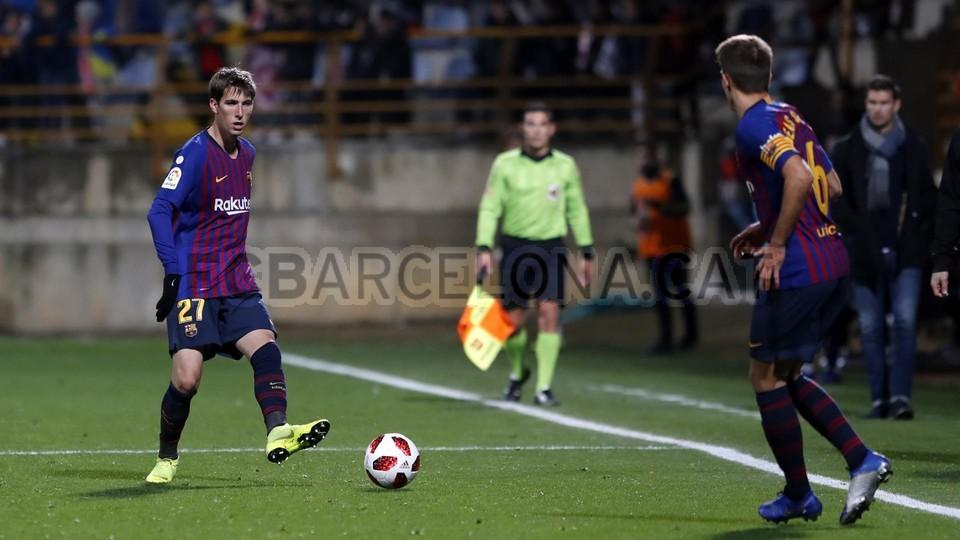 صور مباراة : كولتورال ليونيسا - برشلونة 0-1 ( 31-10-2018 ) كأس ملك إسبانيا 101926776