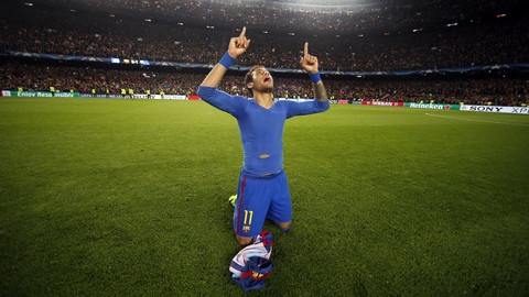 The Lord of the Comeback: Neymar Jr has a will of his own