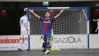 Els millors gols de Joselito amb el Barça Lassa
