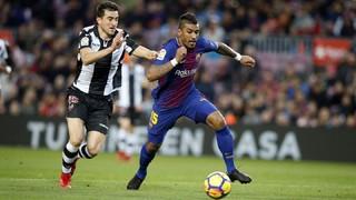 FC Barcelona - Levante (3 minutos)