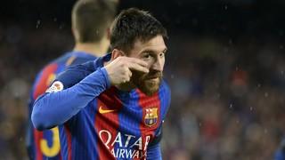FC Barcelona 3 - Sevilla 0