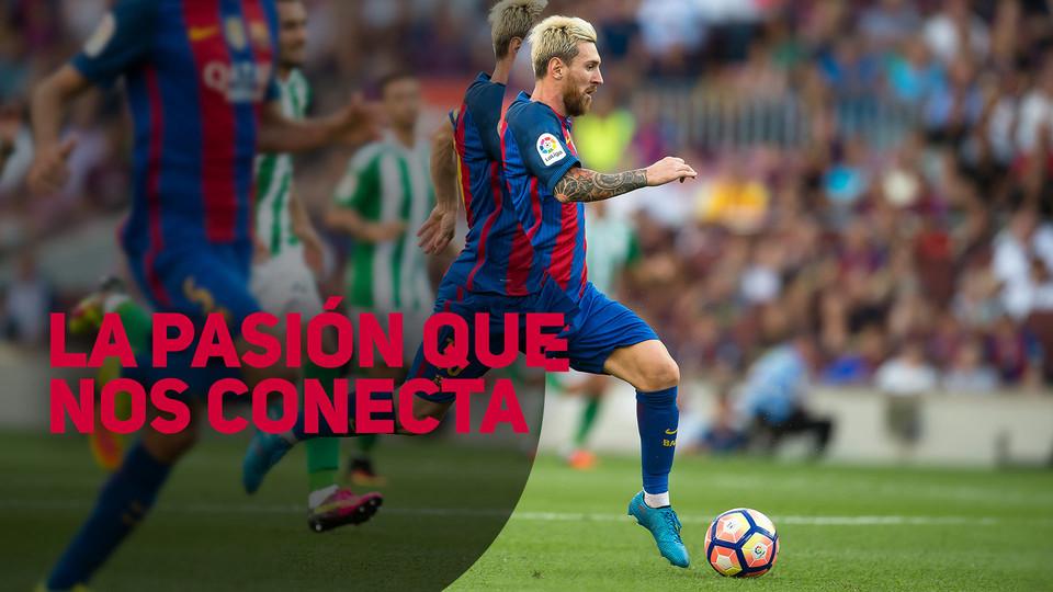 Programación de Barça TV - Barça TV 0487e3eef7c