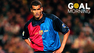 Goal Morning: Rivaldo vs Numancia