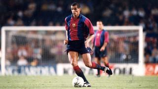 Découvrez les meilleurs moments des joueurs qui vont fouler la pelouse du Camp Nou le 30 juin prochain, sous le maillot blaugrana