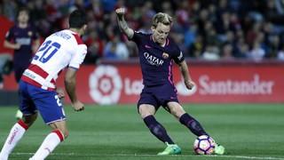 Granada 1 - FC Barcelona 4