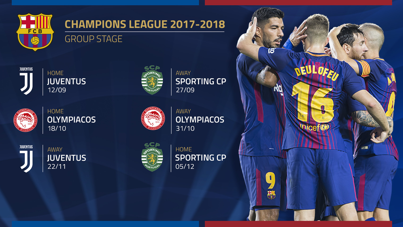 Tickets on sale for Champions League group stage matches ...