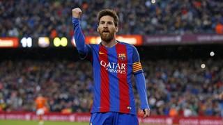 FC Barcelona 7 - Osasuna 1 (1 minut)
