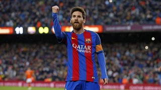 FC Barcelona 7 - Osasuna 1 (1 minute)