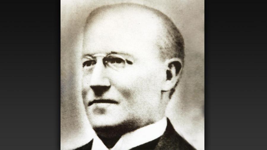 Photo of Walter Wild