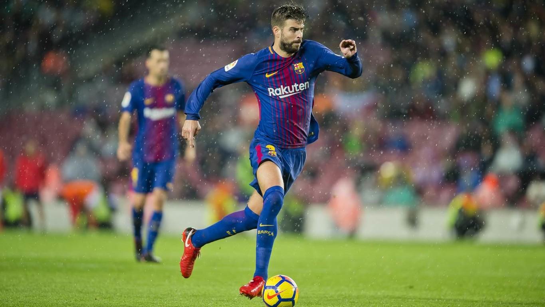 El defensa barcelonista ha sido el jugador del Barça más buscado en el motor de búsqueda más utilizado a nivel mundial durante el 2017